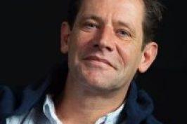 Hans Rozemuller, Projectmanager met specialisatie veranderkunde bij Van Aetsveld