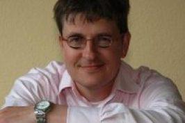 Mark Albers, Veranderaar, programmamanager en adviseur bij Van Aetsveld