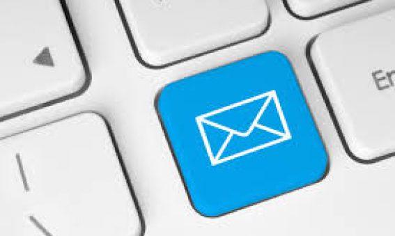 Van Ingen Support e-mail
